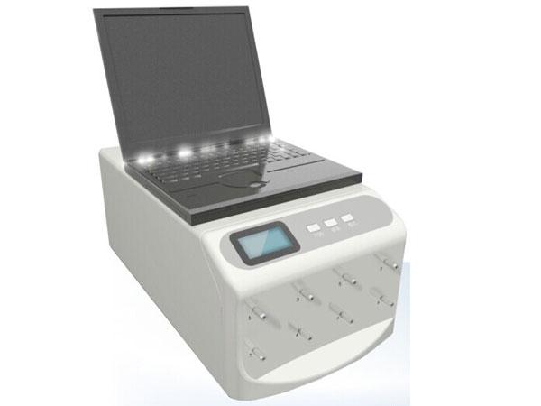 呼气分析仪