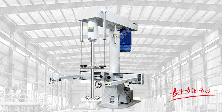 SWFS series pneumatic clamping machine with high speed