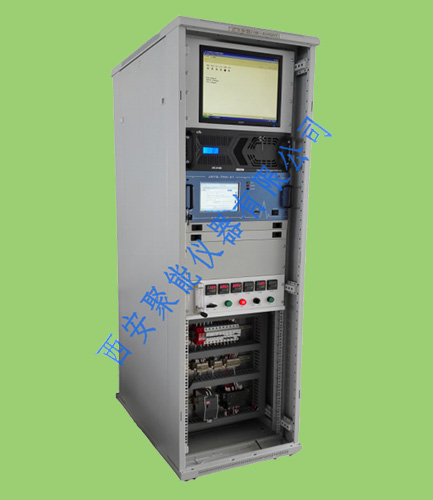 TR-9300C型固定污染源VOCs排放連續監測系統
