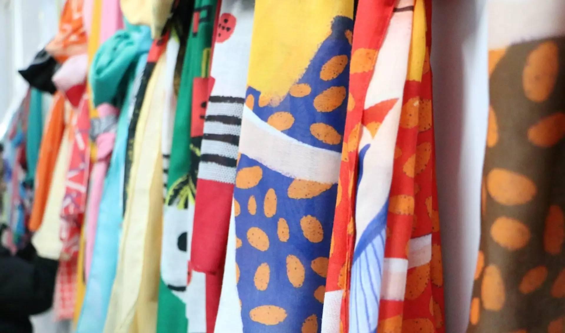 數碼印花技術怎樣助力紡織行業?又將如何發展?