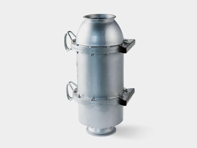 QW100GL-40貫流接力泵
