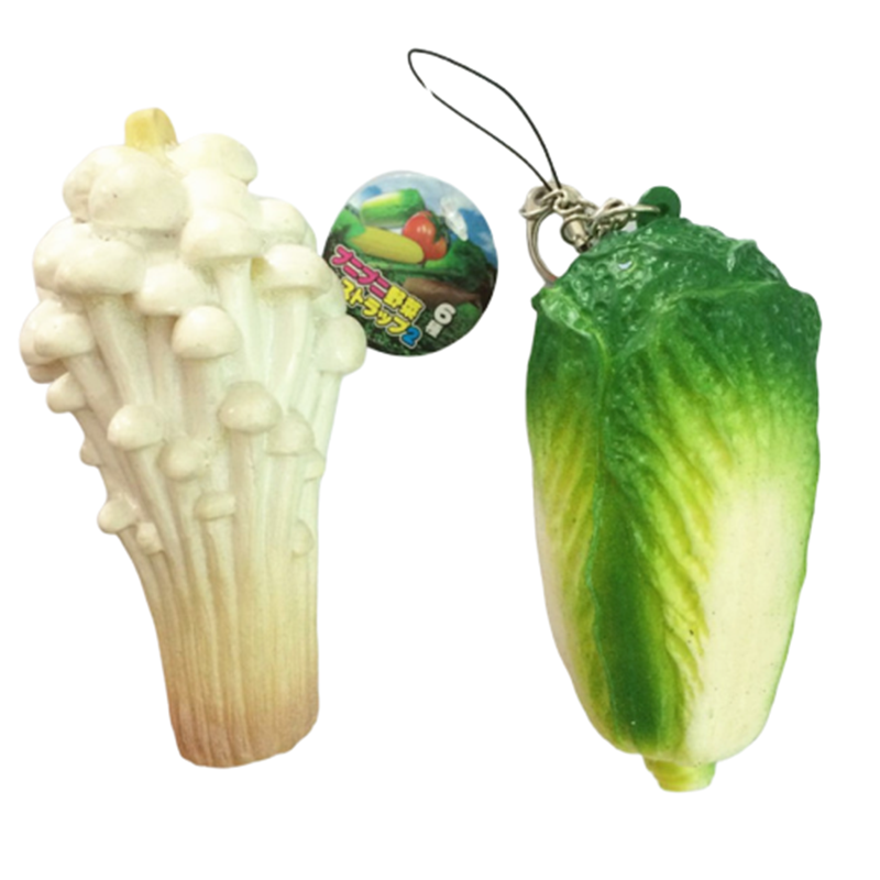 vegetable stretchy toy