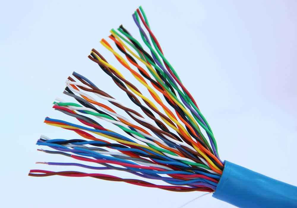 電力電纜對轉彎半徑的要求