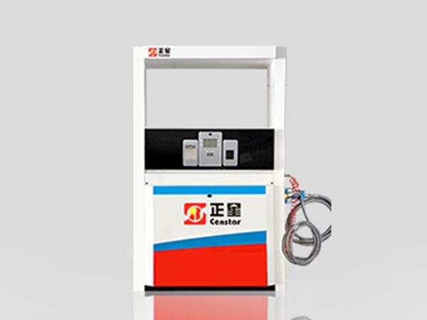 LNG加气机系列