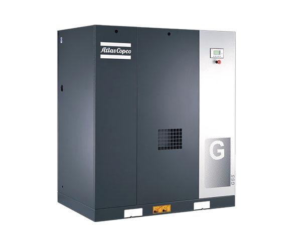 Oil-injected screw compressor G 4-90 kW