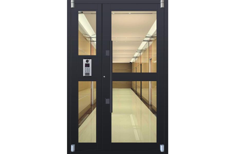 楼寓门系列 WF-044