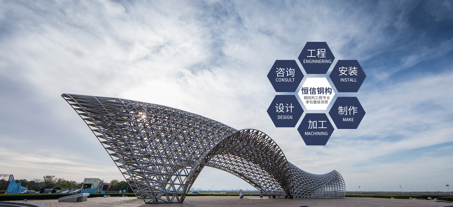 湖北恒信銘揚置業集團有限公司