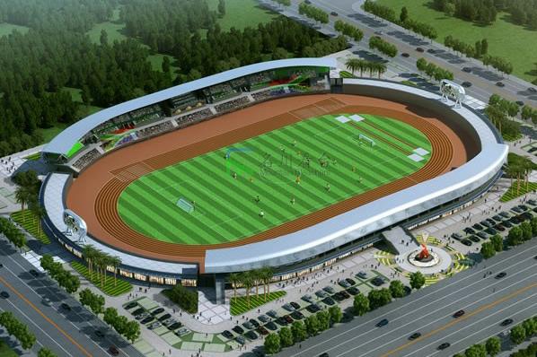 Medium Stadium