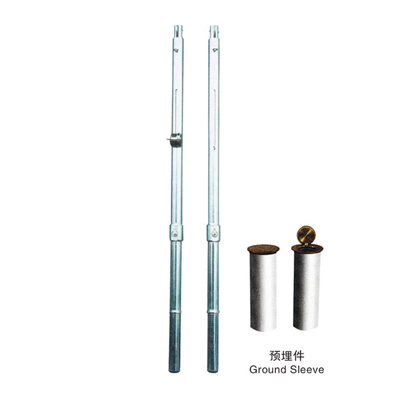 HQ-3004 直插式排球柱