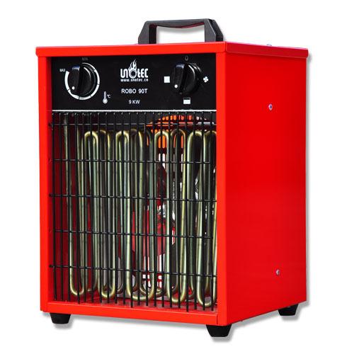 ROBO工業用電熱風機
