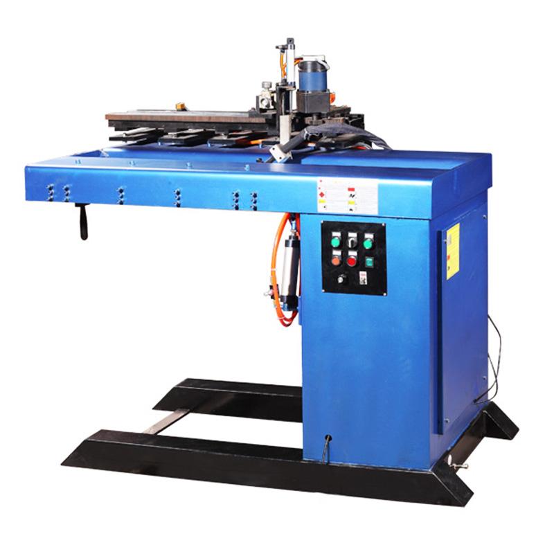 SSW系列全自動氬?。ǖ入x子)直縫焊機