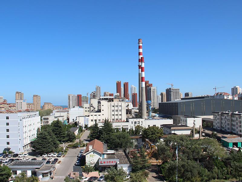 威海热电集团有限公司新力分公司