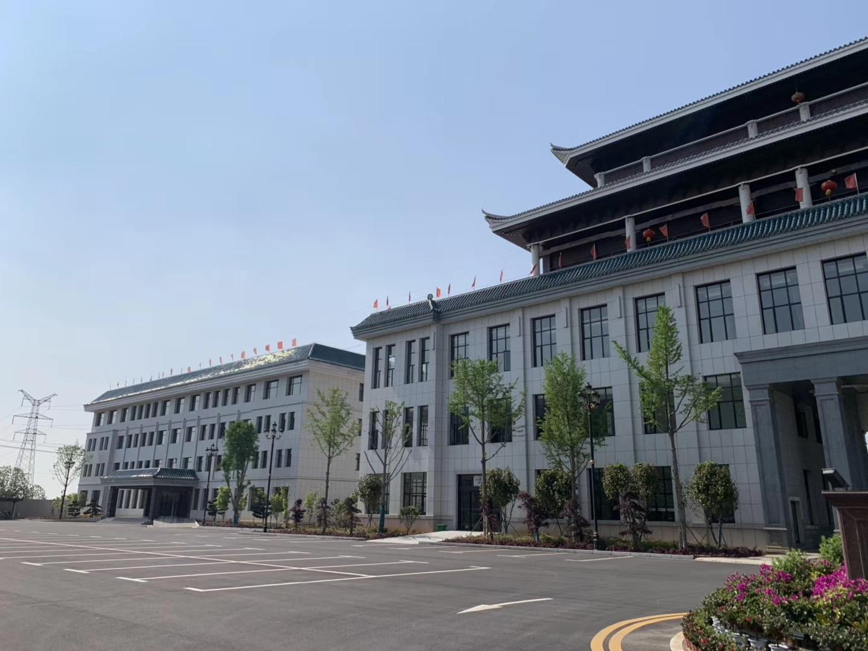 碧泉潭生產基地