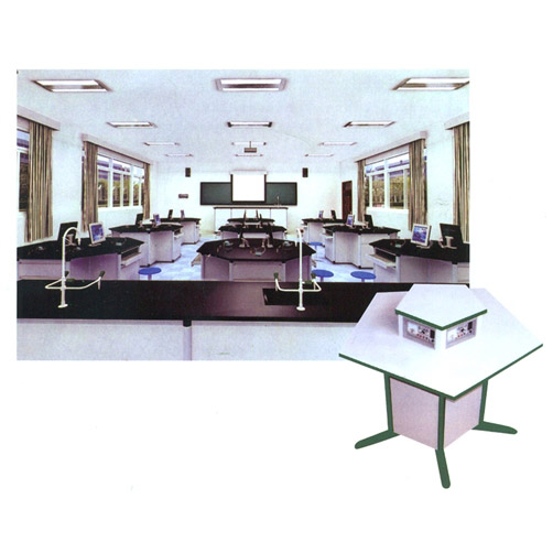 多媒體(數字)物理實驗室