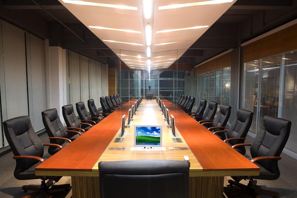 歐梵會議室