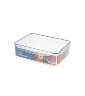 长方形保鲜盒3800ml