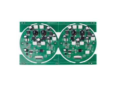 收音電源板