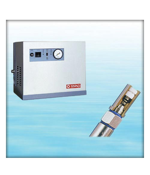 压力喷雾式加湿器(SYS, SYL系列)