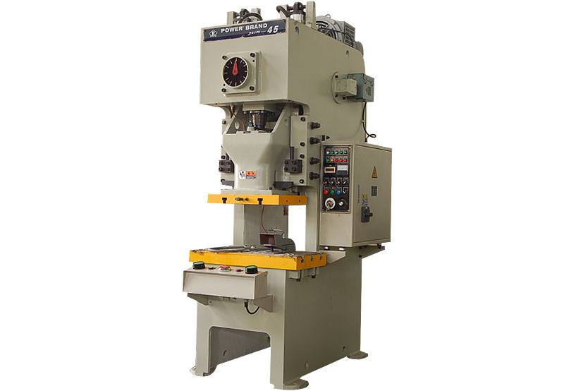 J21M-45 High Performance Press with Open Fixed Table