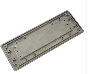 鋁合金壓鑄的設計影響到成品率