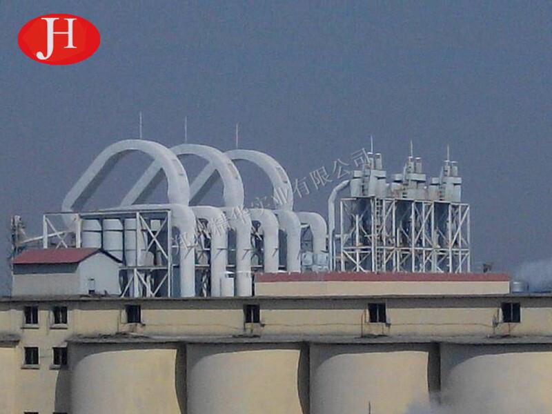 气流干燥机(气流干燥系统)