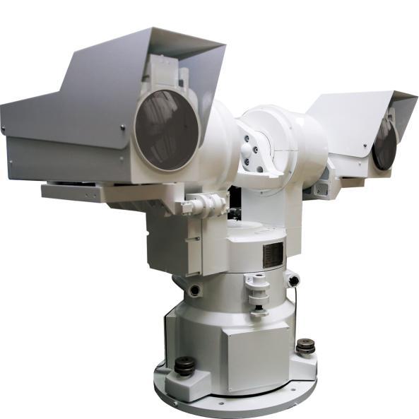 P301E 远程光电监视仪