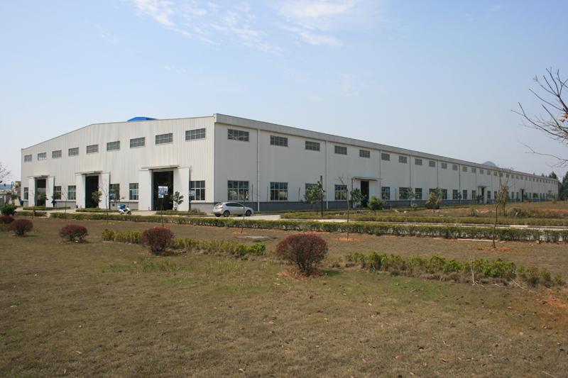 柳州市歐維姆纜索分廠