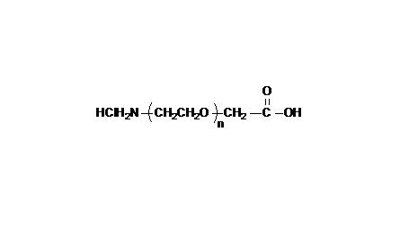 Amine PEG Carboxyl, HCl Salt