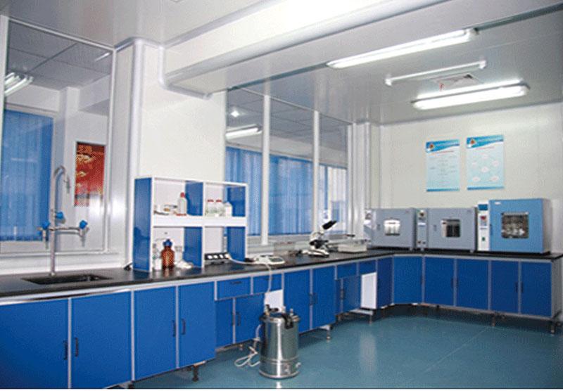 利廢實驗室