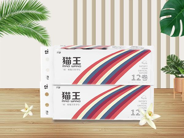 猫王1800克短12卷(MJT12)
