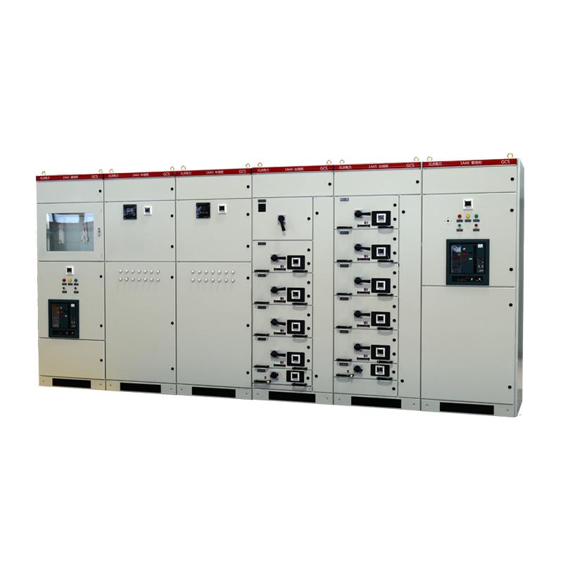YZGCS型低壓抽出式開關柜