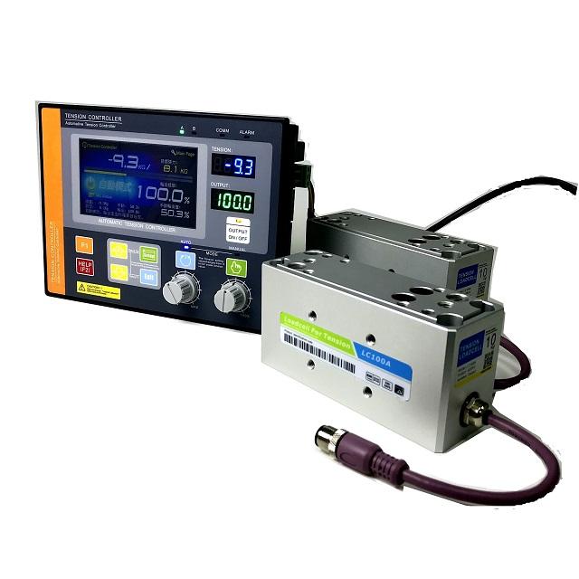 TC100控制器LC100A傳感器01