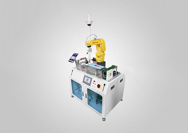 工業機器人綜合實訓平臺