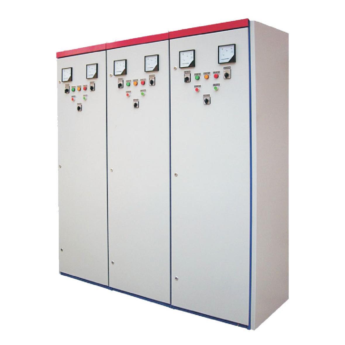 XL動力配電柜