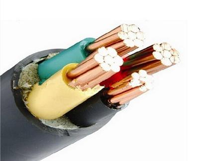 电缆行业新发展无卤阻燃线缆成发展趋势