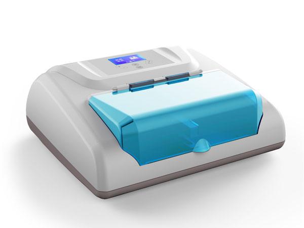 SHW-1000电脑洗板机