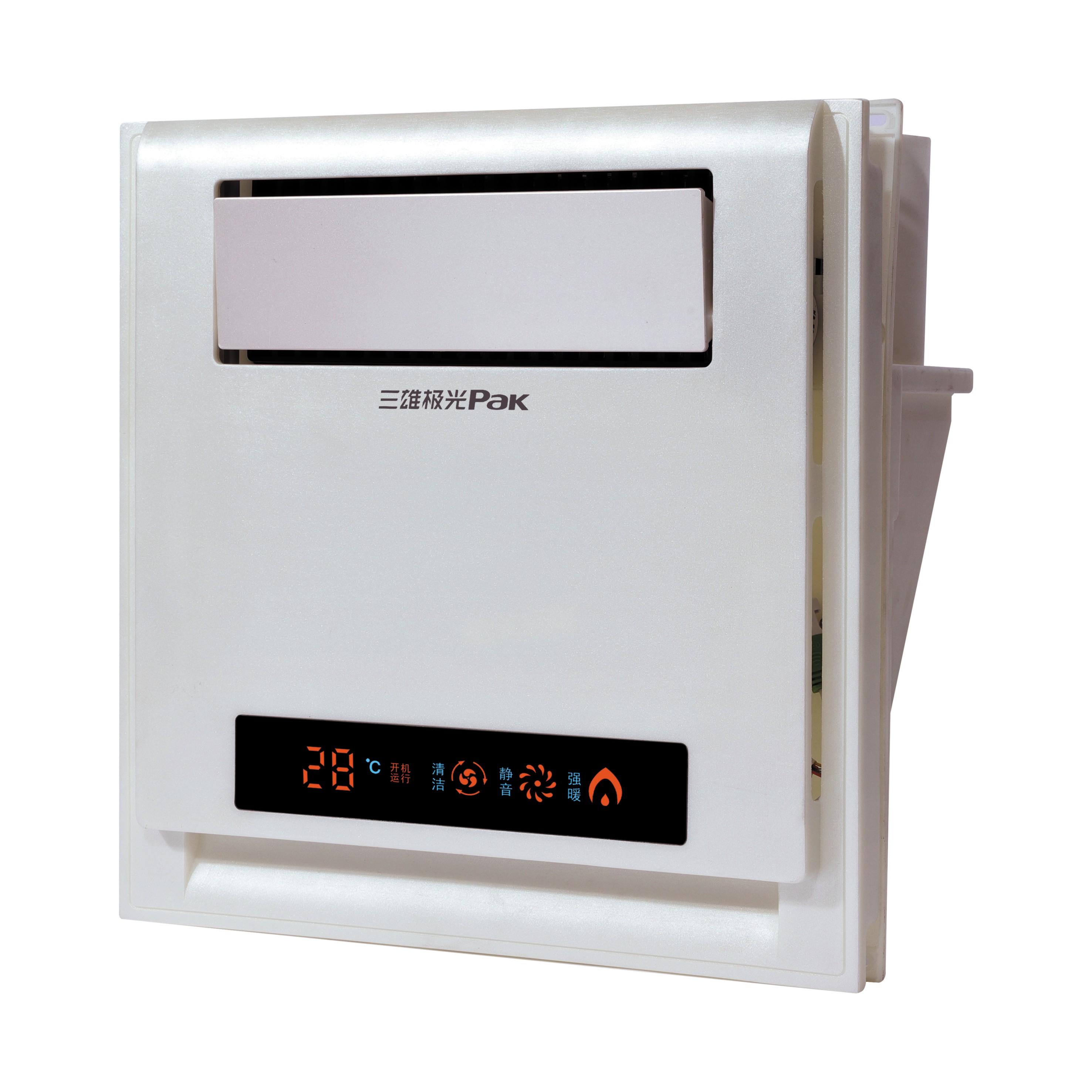 鳳凰臻品系列 無線遙控風暖五合一 3030