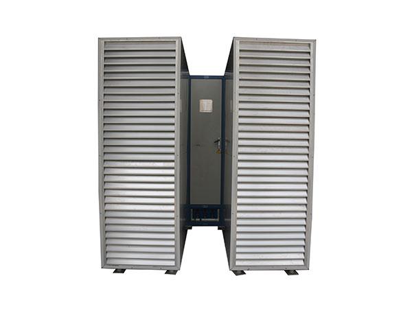 400-500KW变频电源装置