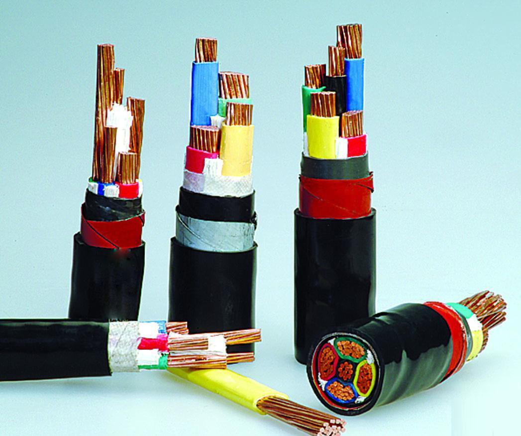 探討銅芯電纜經濟選型數據更新的簡化方法