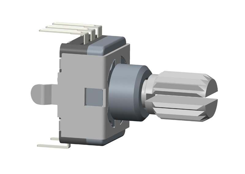 11mm incremental encoder