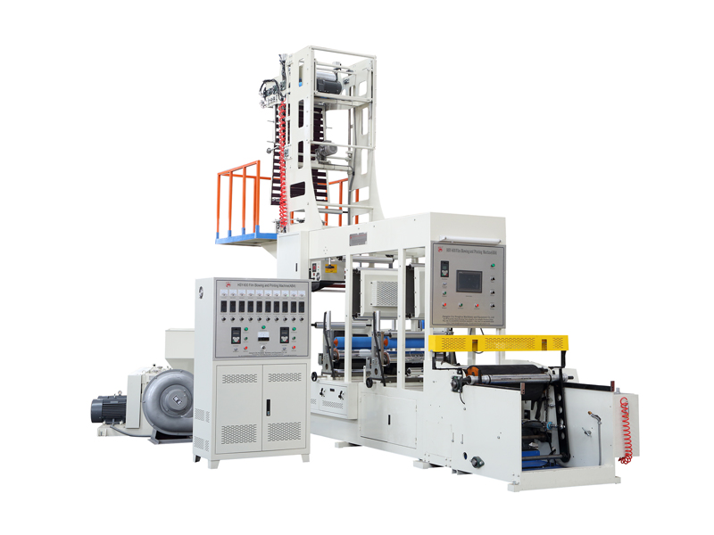 Blowing Film in Line Printing Machine(ABA)