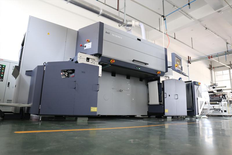 意大利Durst TAU 330 RSC E 標簽打印機