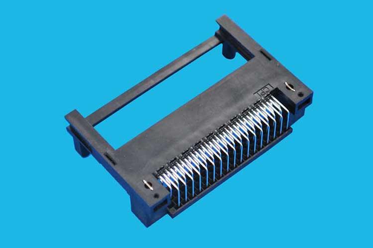 PC68公座單層墊高8.0mm有窄塑膠連桿片