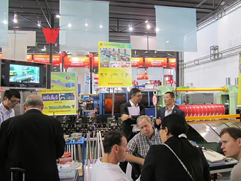2012 Autumn Canton Fair