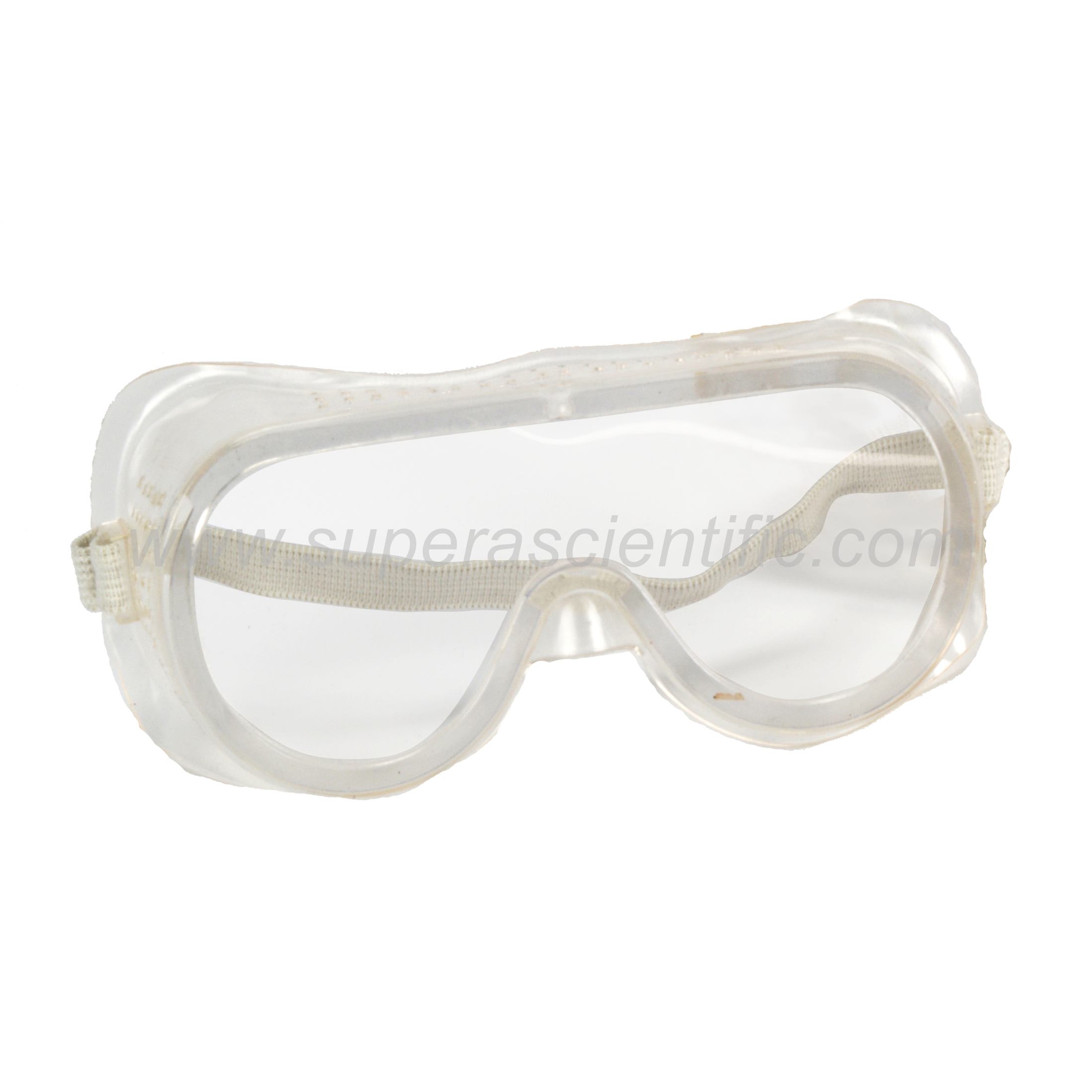 1384 Perforated Goggles - Small