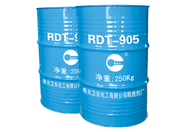 氯代烷基多聚磷酸酯(RDT-905)