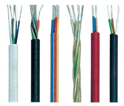耐高温氟塑料安装线及乐动体育官网下载