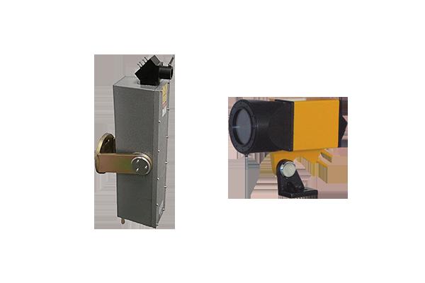 LOD2激光炉内检测器