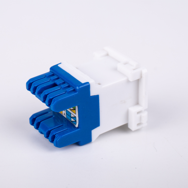 CAT6 180 unshielded module