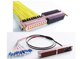 第二代LRM系列模塊化連接器